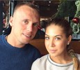 Футболист Денис Глушаков хочет посадить жену за мошенничество