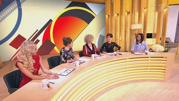 Дмитрий Носов возмутился темой новой программы Первого канала