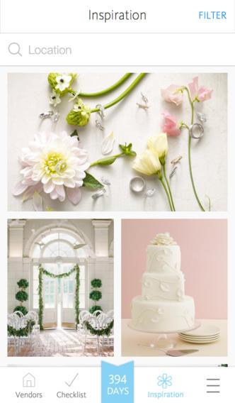 Установка приложения The Knot Wedding Planner – бесплатно