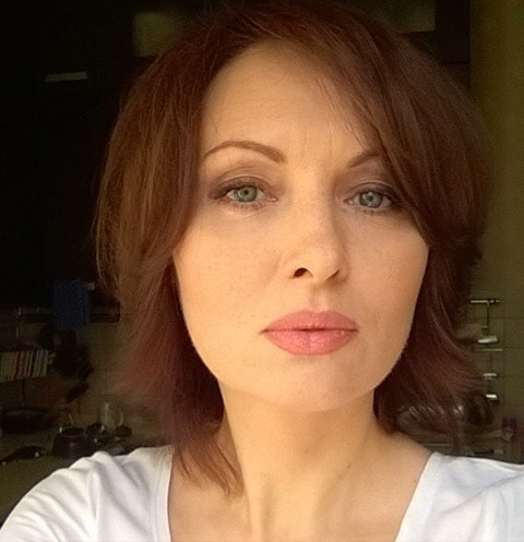 Елена Ксенофонтова