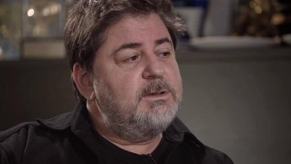 Александр Цекало работал исполнительным продюсером мюзикла «Норд-Ост»