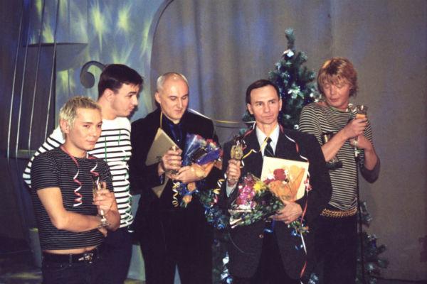 Слова к хиту «Иванушек» «Тополиный пух» были написаны в 1998 году