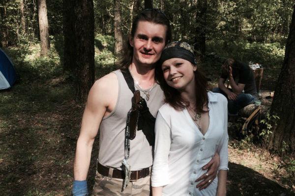 Участница «Битвы экстрасенсов» Варвара Панина сбежала от мужа-алкоголика