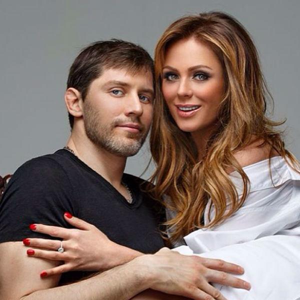 Юлия и Александр вместе уже больше трех лет