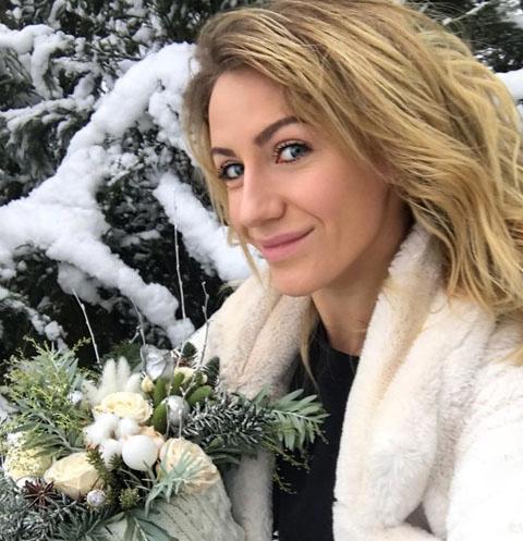 Звезда «Орла и решки» Леся Никитюк готовится к свадьбе