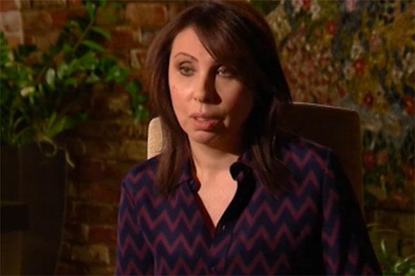 Ирина Меладзе раскрыла подробности ее разрыва с бывшим мужем