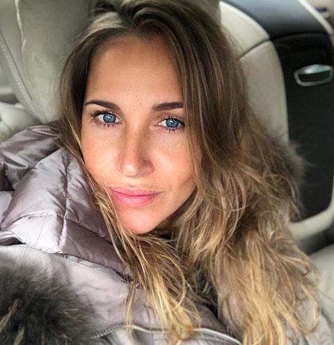 Чумаков иКовальчук назвали дочь популярным британским именем