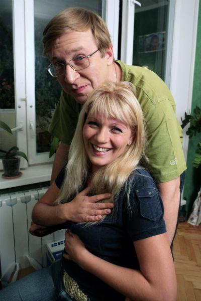 Супруги сохранили дружеские отношения