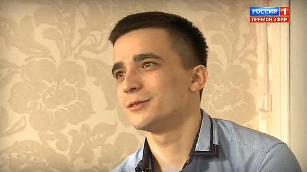 Сергей Семенов ждет, когда ему можно будет покинуть родной поселок