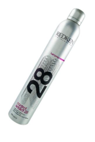 Redken Спрей ультрасильной фиксации Control Addict 28, 900 руб.