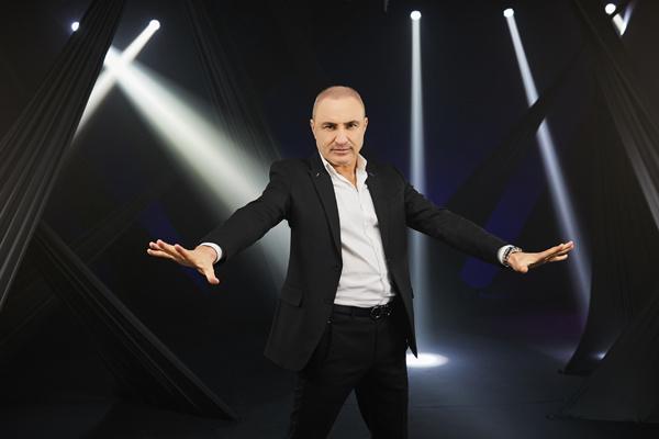 Mikhail Turkish