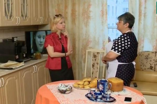 Во время разговора с Валентиной Пимановой Татьяна расплакалась