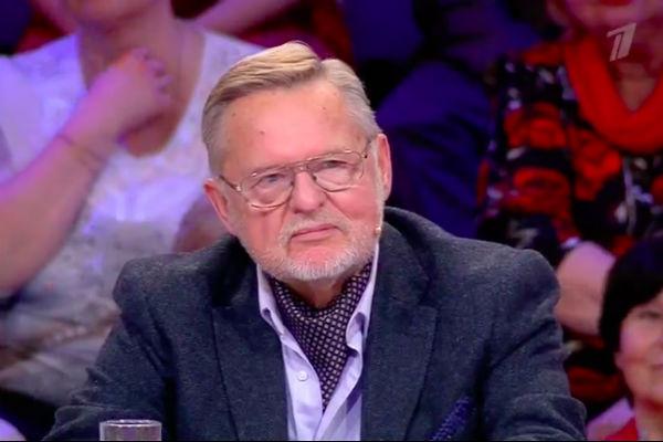 Александр Галкин