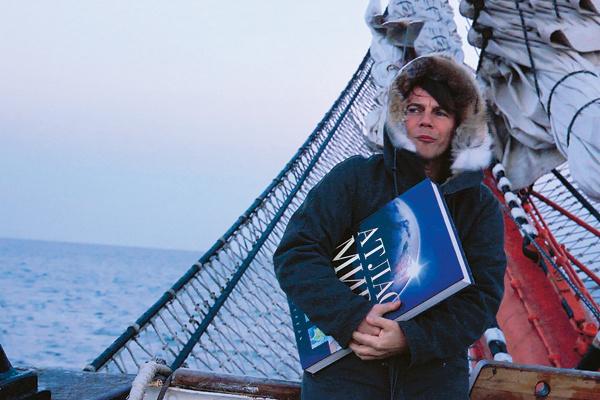 «SOS матросу» снят на собственные средства группы «Мумий Тролль»