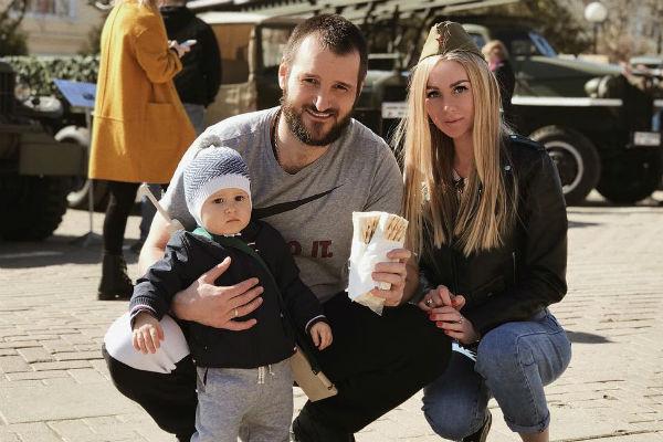 Юлия Щаулина до последнего надеялась, что муж ей верен