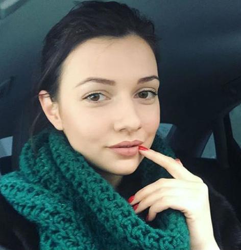 Участница шоу «Холостяк» Дарья Канануха изКазани пришла наДом-2