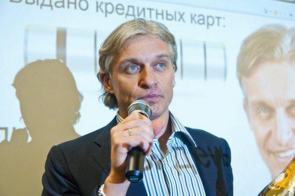 Олег Тиньков подал в суд на блогеров за клевету