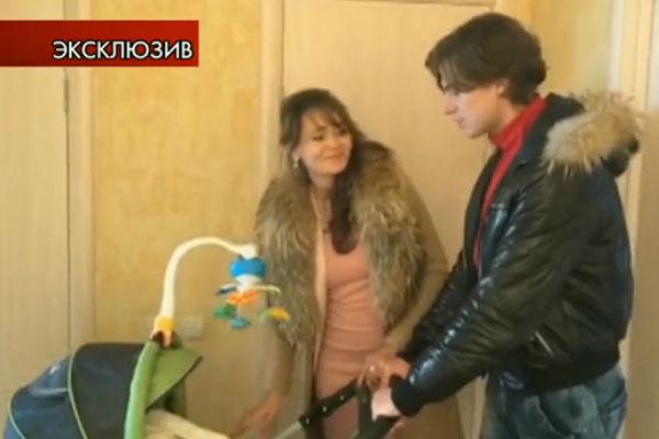 Анна и Прохор признавались, что намерены воспитывать ребенка вместе