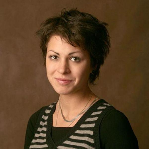 Полина Шанина училась в Школе-студии МХТ