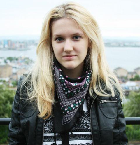 Ольга Лужкова гордится своим отцом