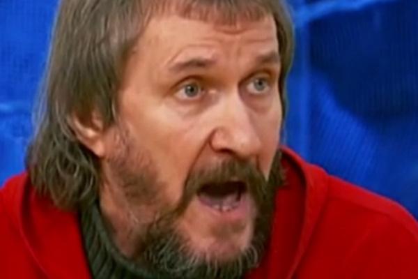Владимир Ермаков