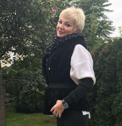 Молодой муж Марии Максаковой о продаже квартиры: «Денег я не получил»