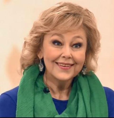 Наталья Николаевна отметила, что никогда не держала зла на знаменитую соперницу