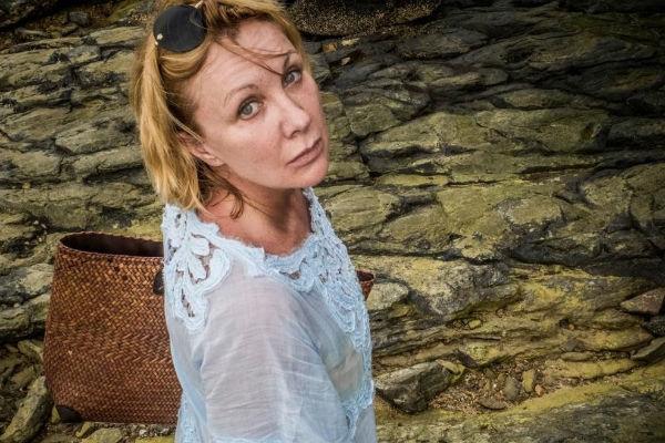 Елена Яковлева много лет счастлива с мужем