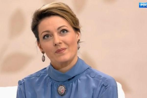 Звезда «Турецкого Гамбита» Ольга Красько призналась, что родила ребенка от возлюбленного Светланы Ивановой