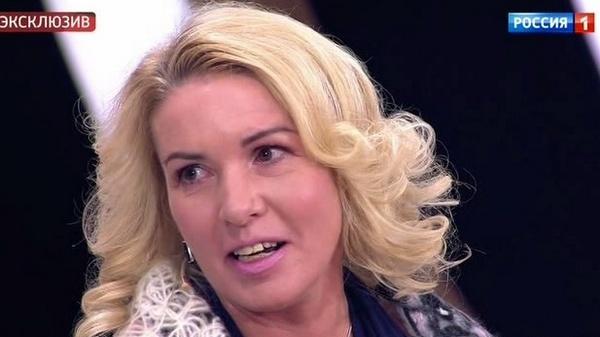 После развода с Ильей Авербухом Ирина Лобачева долгое время не могла найти новую любовь