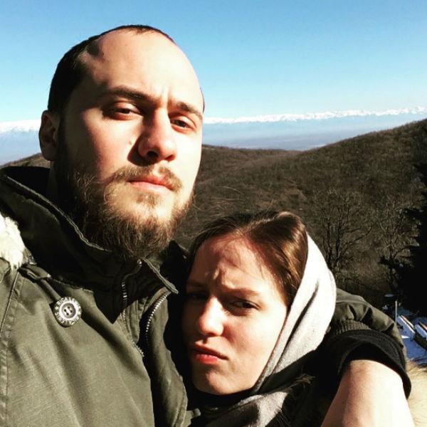 Георгий и Анна уже несколько лет живут вместе