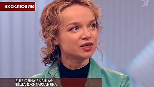 Виталина Цымбалюк-Романовская заявила, что пытается защищать свои интересы