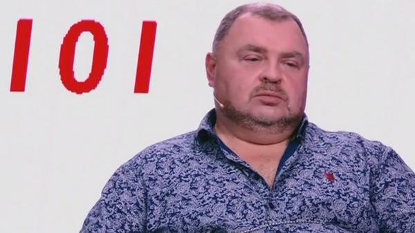 Валерий Соколов заподозрил экс-жену в неверности