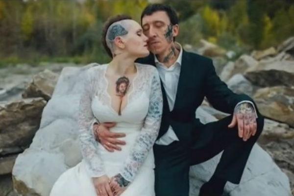 Родители Валерии не пришли на ее свадьбу