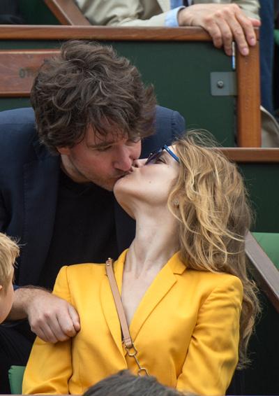Французский  миллиардер   Антуан Арно   и Наталья   Водянова вместе   с 2011 года