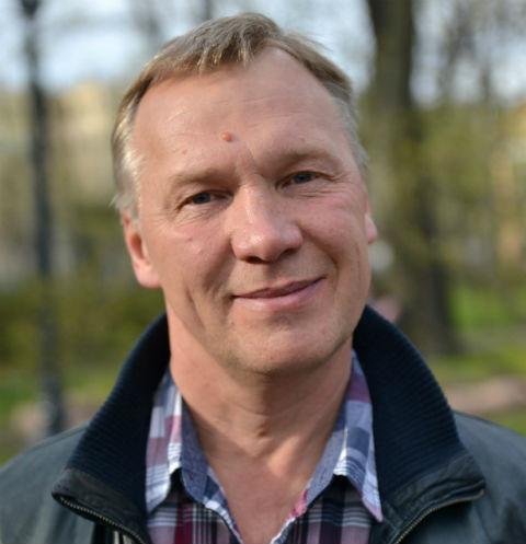 Анатолий Журавлев о разводе: «Новость о внебрачном ребенке стала для жены ударом»