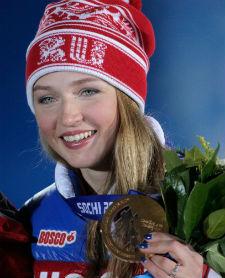 Алена Заварзина (Сноуборд)