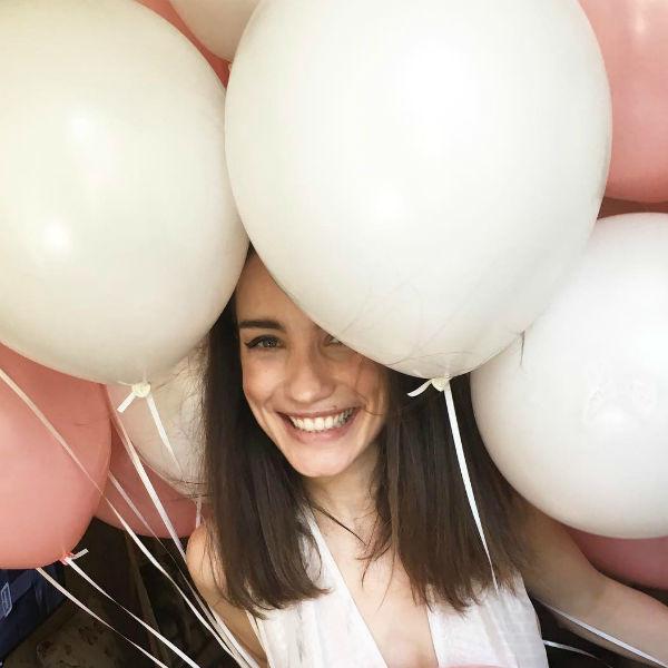 Виктория Дайнеко отпраздновала день рождения