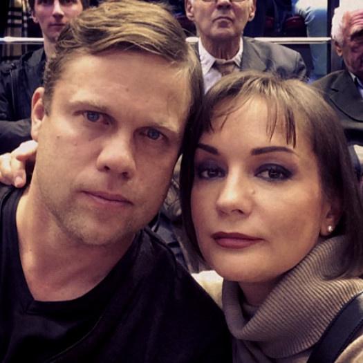 Татьяна Буланова развелась с Владиславом Радимовым после 13 лет брака