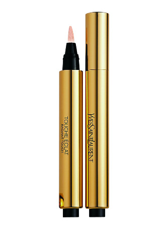 Yves Saint Laurent Хайлайтер Touche Eclat, 1900 руб.