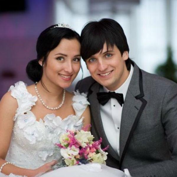 Дмитрий счастлив стать отцом во второй раз