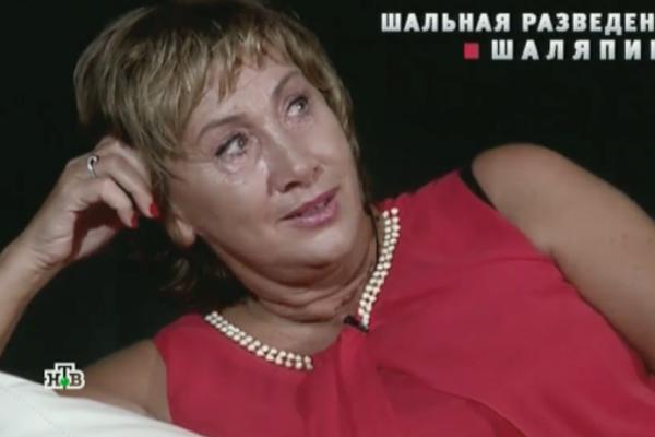 Лариса Копенкина не может без слез вспоминать о погибшей дочери