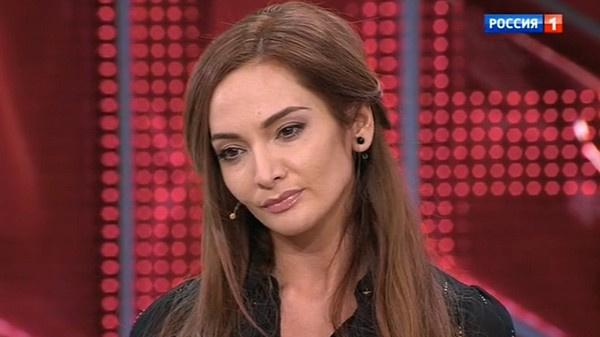 Фатима Абаскулиева подверглась травле после своего заявления о том, что ее якобы изнасиловал Розовский