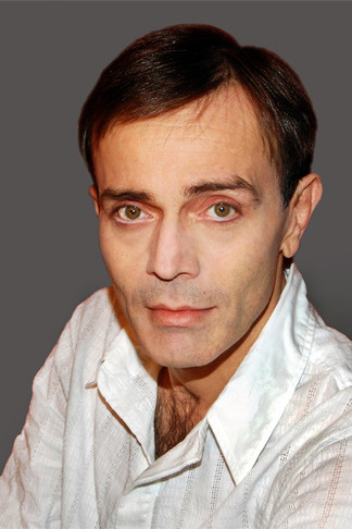 Андрей Харитонов сыграл несколько десятков ролей в кино и сериалах