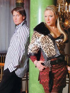 Денис Матросов и Мария Куликова прожили в браке 14 лет