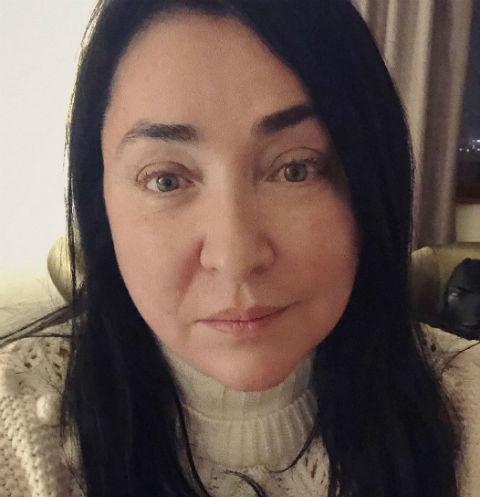 Лолита Милявская
