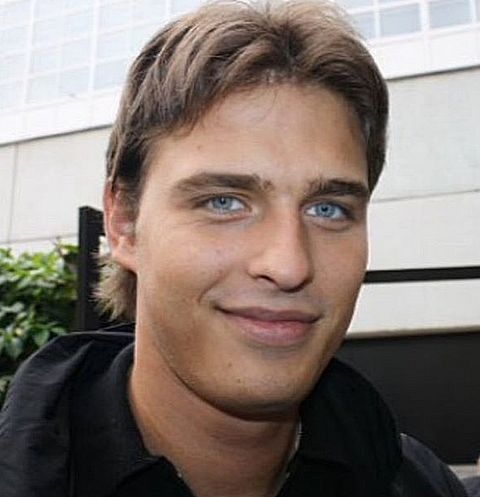Василий Степанов в 2007 году