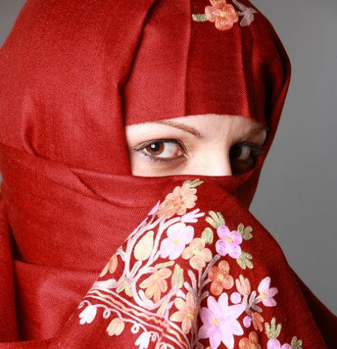 Секс арабских принцесс