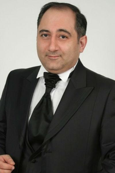 На родине в Армении Марк был настоящей легендой КВН