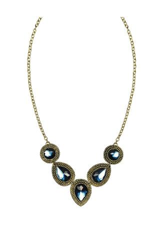 Ожерелье Деми от Oriflame, 930 руб.